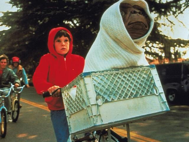 Henry Thomas, l'enfant star d'E.T., a été arrêté
