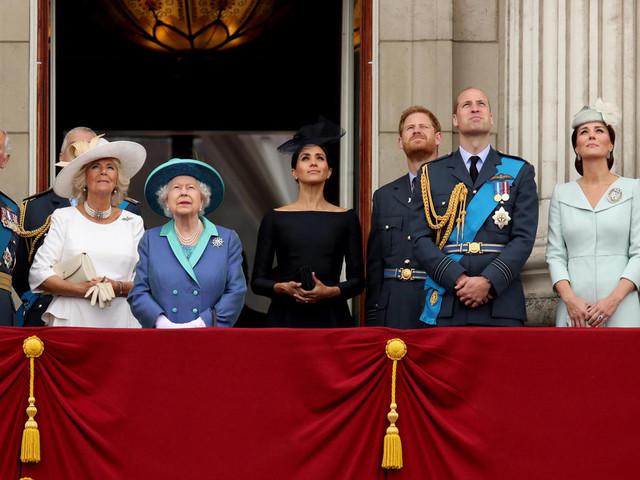 """""""Megxit"""" : que faut-il attendre de la réunion de crise convoquée par la reine Elizabeth II ?"""