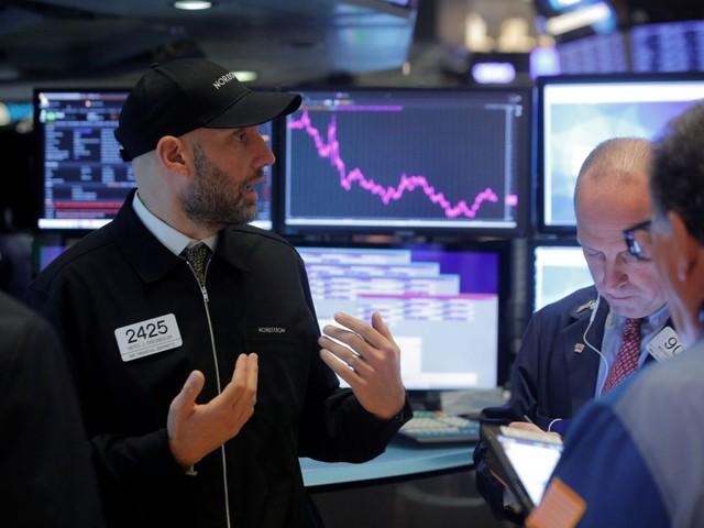 Wall Street termine en baisse après le vote sur le Brexit