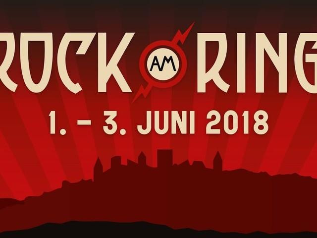 Rock Am Ring / Rock Im Park 2018 : les 34 premiers noms !