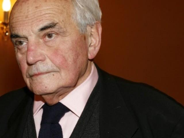 Pétition d'écrivains pour l'inhumation à Paris de Michel Déon