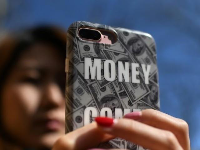 Pékin tente de contenir l'explosion des prêts en ligne
