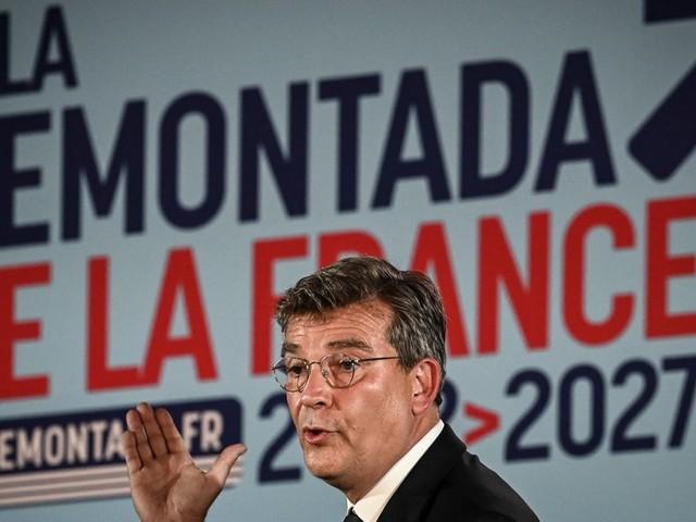 Arnaud Montebourg redessine un chemin vers une majorité populaire