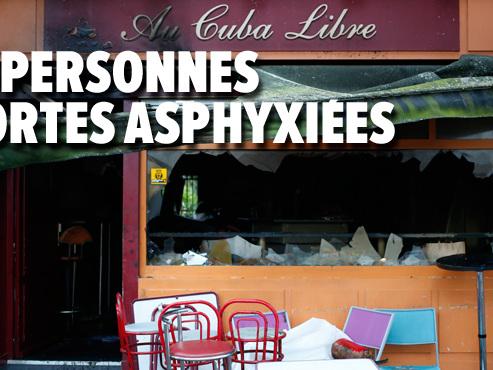 Trois ans après l'effroyable incendie dans un bar à Rouen, les deux gérants seront fixés sur leur sort mardi