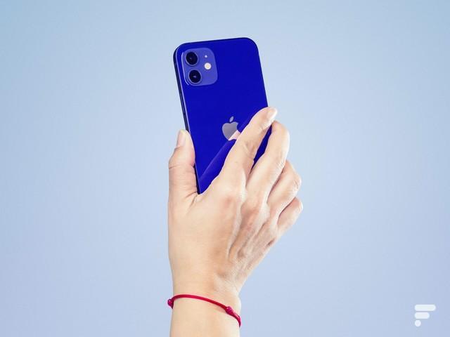 Test de l'iPhone 12 : un sacré pro dans son genre