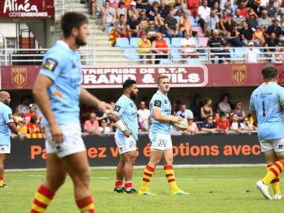 Rugby - Top 14 - Top 14 : tous les enjeux de la 4e journée