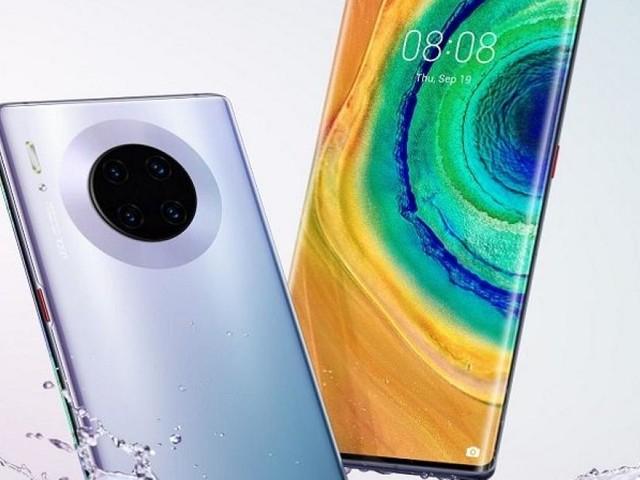 Trois bonnes raisons de craquer pour le Huawei Mate 30 Pro