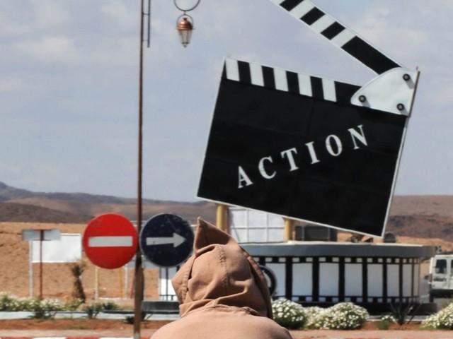 Ces films et séries en tournage au Maroc cet automne