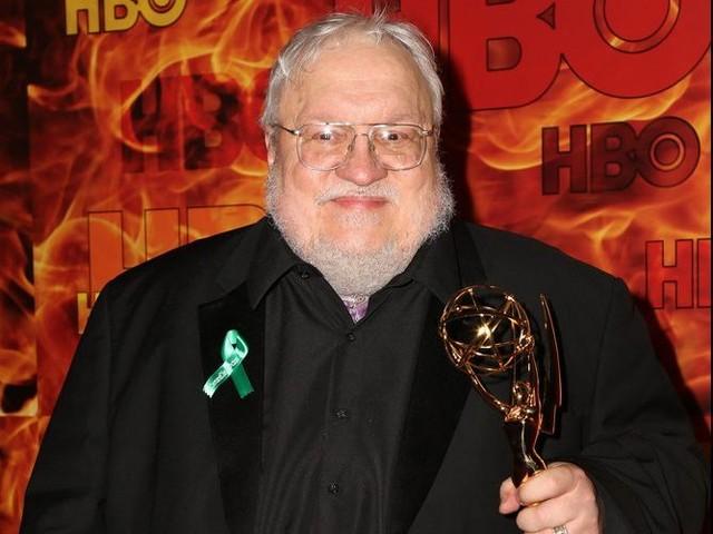 Game of Thrones : George R.R. Martin révèle l'origine de son inspiration
