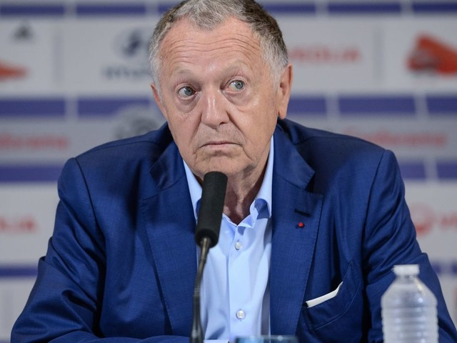 Mercato - OL : Jean-Michel Aulas dézingue le recrutement de Juninho !
