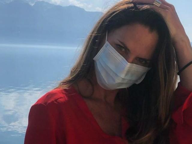 Atteinte du Covid-19, Carole Dechantre (Les Mystères de l'amour) donne des nouvelles rassurantes (PHOTO)