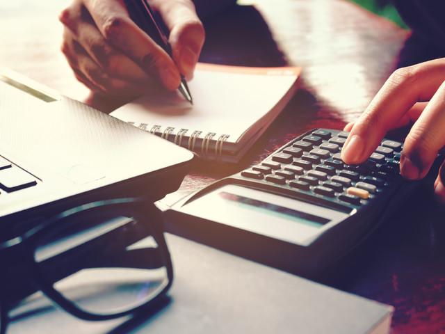 Rachat de crédit : les taux moyens en 2018