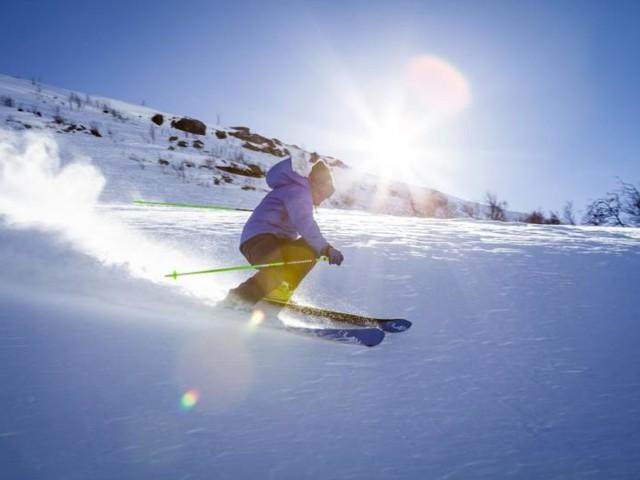 Vacances au ski : Où et quand partir en hiver 2018/2019 ?