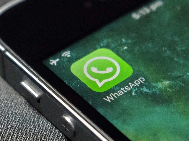 Bloquer un compte WhatsApp ? Un jeu d'enfant pour un pirate !