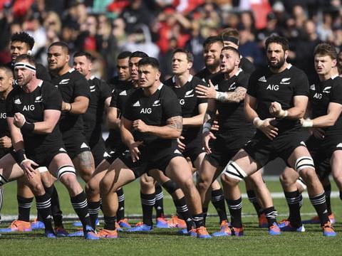 Nouvelle-Zélande - Afrique du Sud: suivez le match en direct!