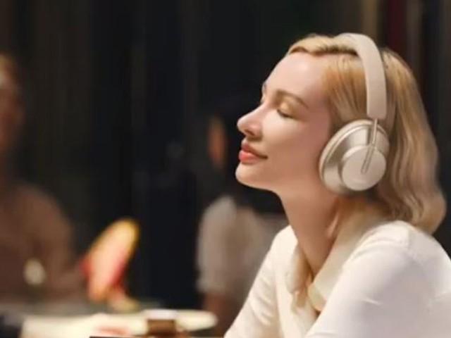 Actualité : Huawei présente le FreeBuds Studio, son tout premier casque Bluetooth avec réduction de bruit active