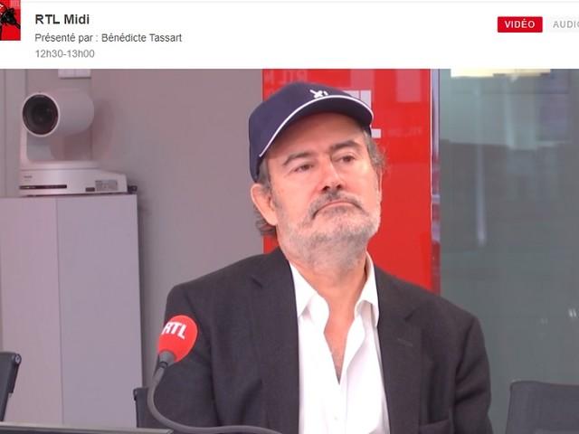 """Laurent Magnin (XL Airways) : """"nous avons besoin de 35 M€ pour repartir"""""""