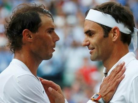 US Open: Nadal sur les talons de Federer, bientôt devant ?