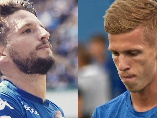 Mercato : Dani Olmo rejoint Leipzig, Mertens convoité par Monaco