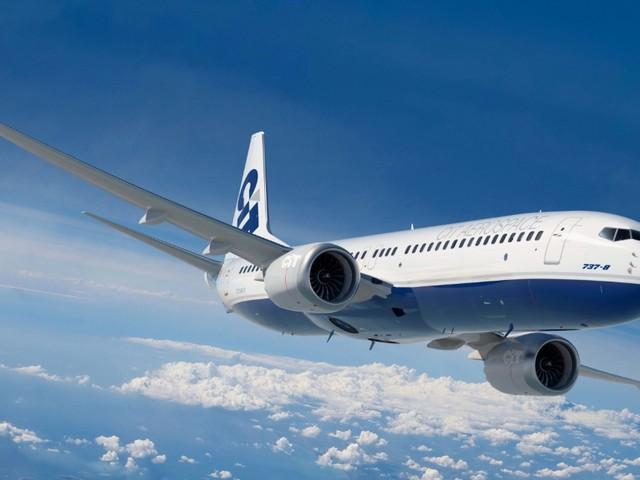 Réduire la consommation en carburant des avions grâce à l'écoulement laminaire naturel