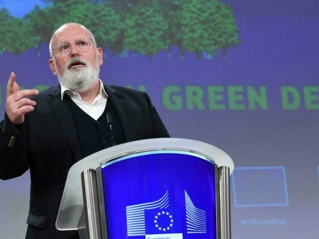 Taxation des carburants: l'UE espère convaincre les Etats réticents