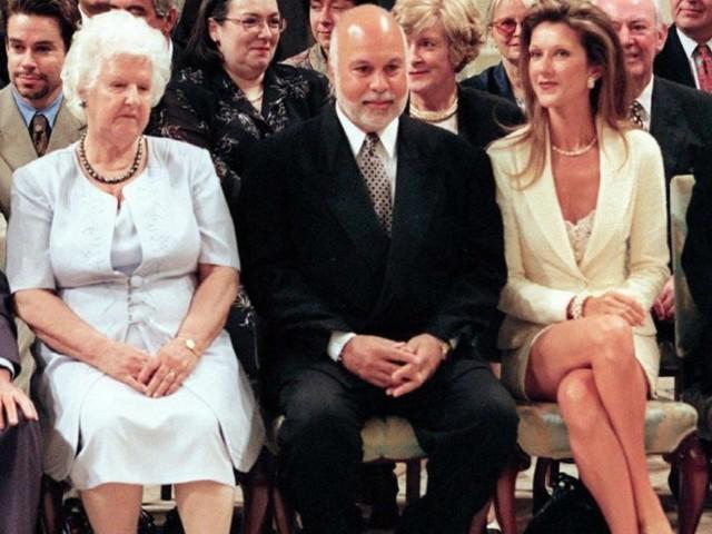 Mort de la mère de Céline Dion : Quand Thérèse s'opposait fermement au mariage de sa fille