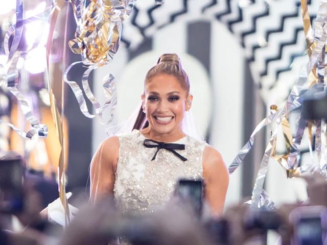 Jennifer Lopez, un anniversaire, une île privée et une fête grandiose