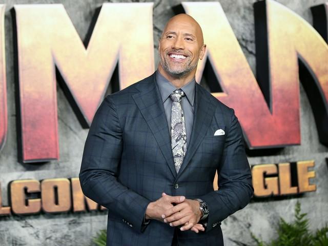Dwayne Johnson acteur le mieux payé au monde : combien gagne The Rock ?
