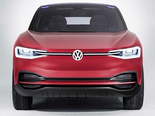 Volkswagen prépare un grand SUV électrique