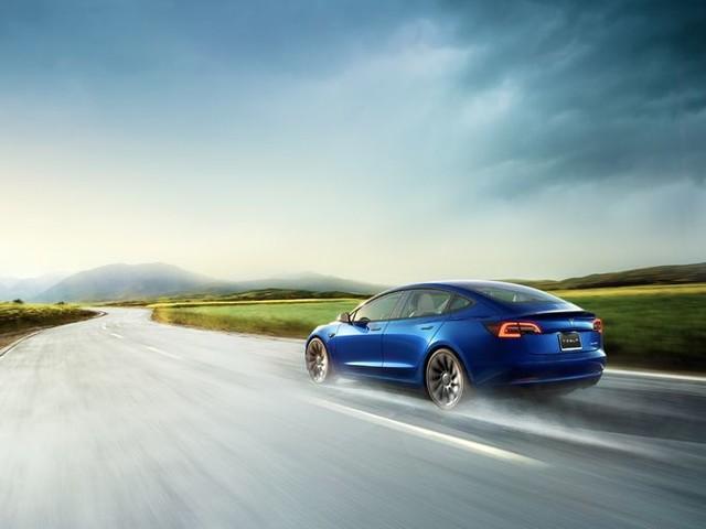 Actualité : Ventes de voitures électriques: la Tesla Model 3 continue de performer en Europe