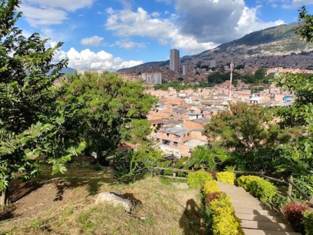 Où loger à Medellín ?