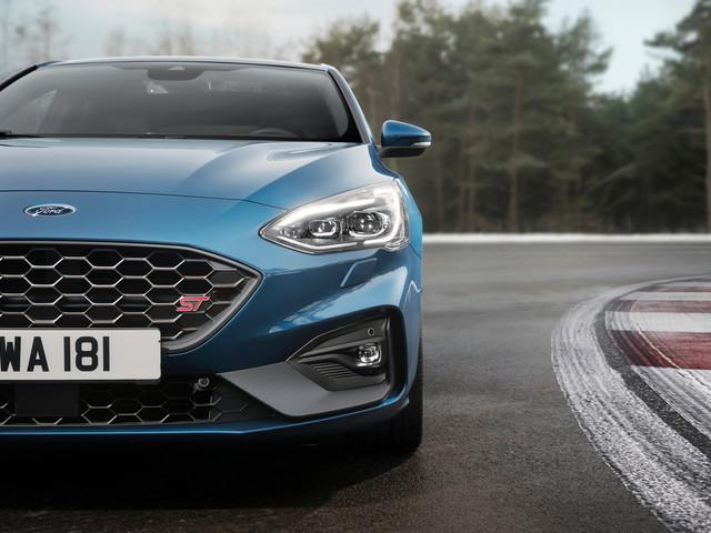 Ford dévoile les tarifs de sa Focus ST, et sa version break