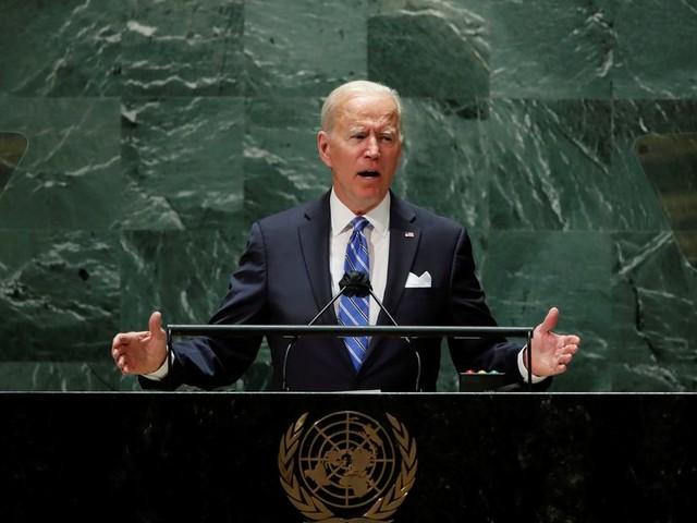 À l'Onu, Biden se démarque de Trump sans un mot sur la crise des sous-marins