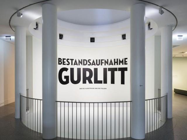 Art spolié: le «trésor de Gurlitt» sort enfin de l'ombre