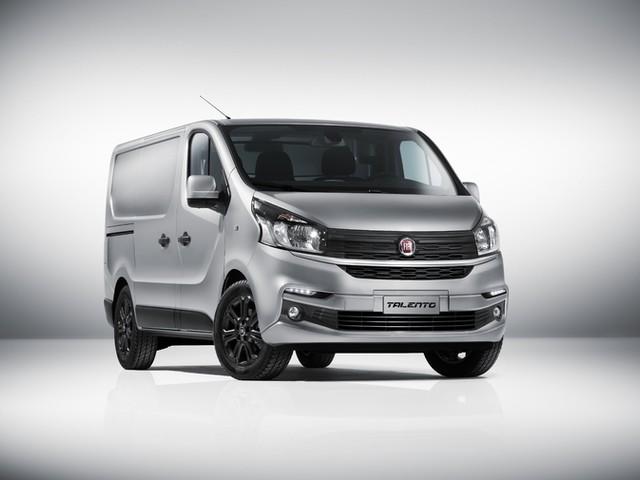 Renault et Fiat: déjà le divorce pour les utilitaires