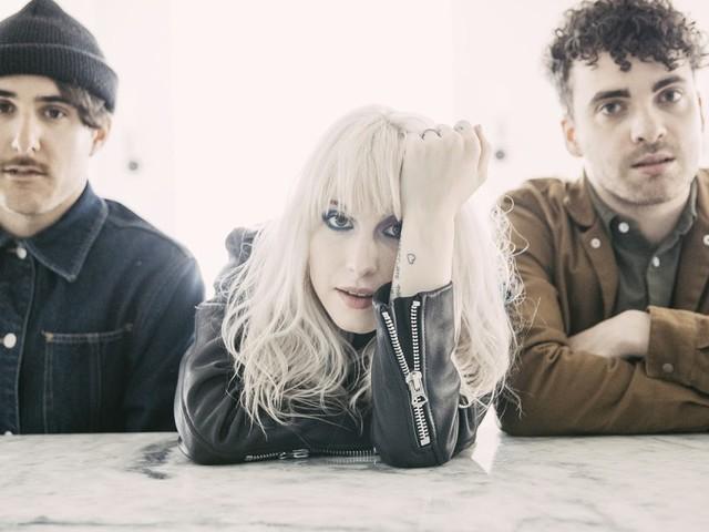 Paramore : Fake Happy (clip officiel)