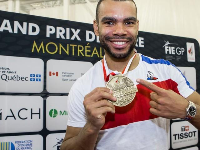 GP de Montréal de Sabre : victoire de Boladé Apithy, Charlotte Lembach 3e