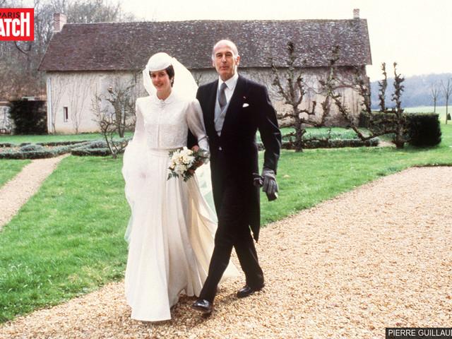 Jacinte, la plus jeune fille de Valéry Giscard d'Estaing, est morte