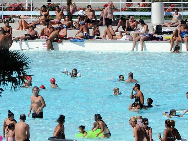 À Toulouse, une piscine évacuée après un cas de coronavirus