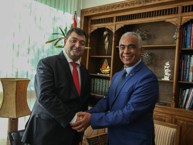 Tunisie- Nouvelle nomination au ministère du Tourisme