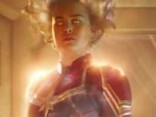 Captain Marvel : La nouvelle bande annonce en VOST + VOTRE AVIS !