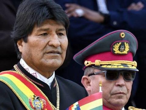 Crise en Bolivie: «La crise ne fait que commencer, le départ de Morales ne va pas apaiser la situation»