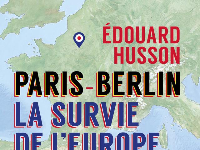[RussEurope-en-Exil] Regarder l'Allemagne, à propos du livre d'Edouard Husson, par Jacques Sapir