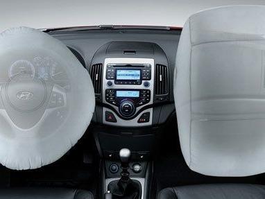 États-Unis: les airbags Kia et Hyundai sous enquête