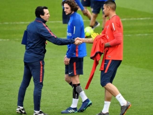 Paris SG: face à Monaco, l'heure de la revanche a sonné