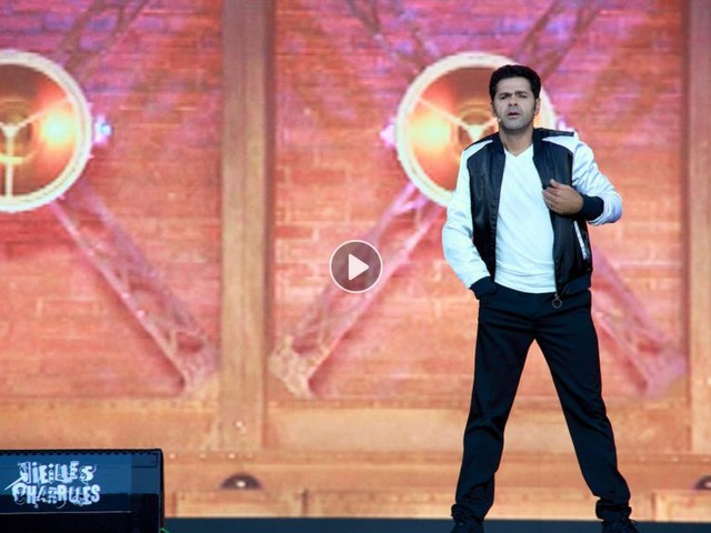 Jamel Debbouze : son spectacle en direct dézingué par les téléspectateurs