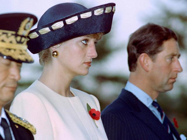 """Au Royaume-uni, """"The Crown"""" critiquée pour sa """"partialité"""" envers Charles et Diana"""