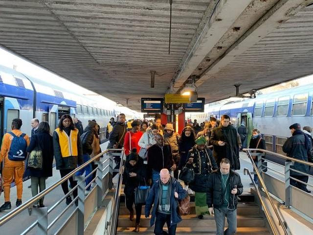 Droit de retrait à la SNCF : Ile-de-France Mobilités demande une indemnisation pour les Franciliens