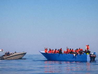 Méditerranée:114migrants secourus par l'ONG Sea-Eye