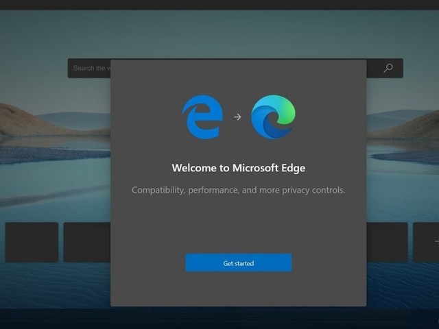 La migration de Internet Explorer vers Microsoft Edge se précise